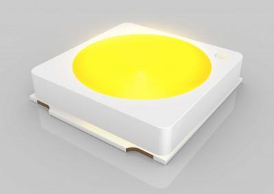 LED Modell